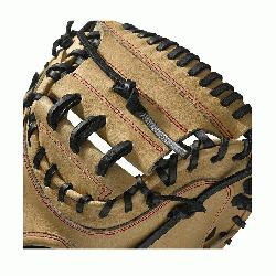 3 33 inch Wilson A2000 CM33 Catchers Mitt. The all new 33 A2000 CM33 has a dee