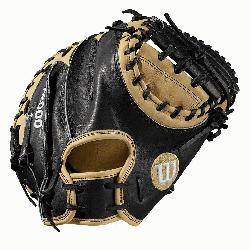 rs model; half moon web Extended palm MLB most popular catcher
