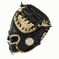 Catchers model; half moon web Extended palm MLB most popul