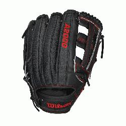 0 DW5 SS Baseball Glove 12 inch. The A2000 features Pro Stock Leather m