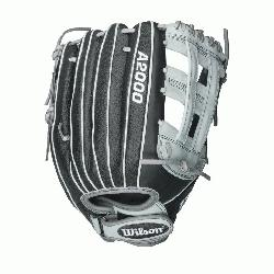 Fast Pitch Softball Glove. The Wilson A2000 12