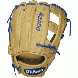 Wilson A2000 11 75 Game
