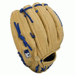 he A2000 EL3 GM was developed by Master Craftsman Aso-San for third baseman Evan Lon