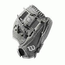 d model; H-Web; fast pitch-specific WTA20RF191175 Comfort Velcro wrist closure for a secu