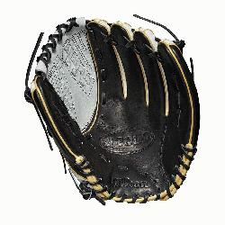 ; fast pitch-specific model; Victory web Comfort Velcro wrist closure for a