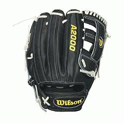n A2000 G4 Baseball Glove 11.5 in