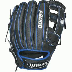 on A2000 G4SS Baseball Glove 11.50 inch baseball glove A2
