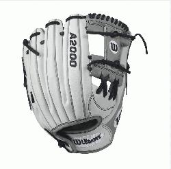 12 Wilson A2000 FP12 12 Infield Fastpitch GloveA2000 FP12 Infield Fastpitch Glove - Right Ha