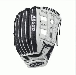 Wilson A2000 FP12 Super Skin 12 Infield Fastpitch Glove A2000 FP12 Supe