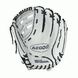 S - 12 Wilson A2000 FP12 Super Skin 12 Infield Fastpitch