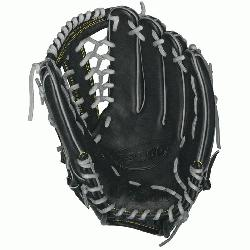 e Wilson A2000 KP92 Baseball Glove on and youll feel it-the countless hours of ballplay