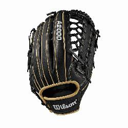 00 KP92 is a widely popular model among outfielders for its added length and reinforc