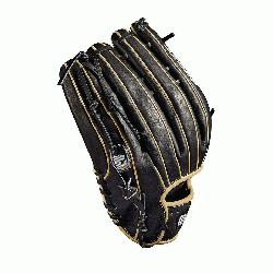is a widely popular model among outfielders for its added length and rei