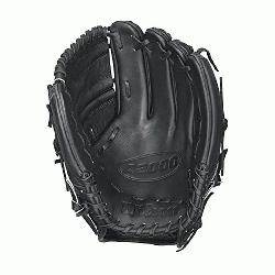 n Kershaw Baseball Glove classic B2 pattern. 2-Piece web and deep