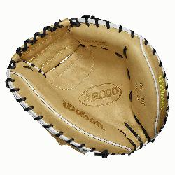 half moon web Extended palm Black SuperSkin, twice as strong as