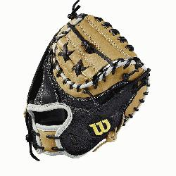 hers model; half moon web Extended palm Black SuperSkin, twice as strong as regul