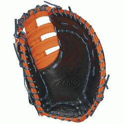 Pro StockATM leather for a long-lasting glove and a great break-in s