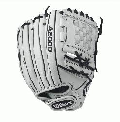P12 - 12 Wilson A2000 P12 12 Pitchers Fastpitch Glove A2000 P12 Pitchers Fa