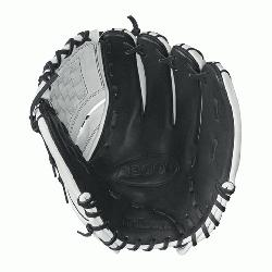 - 12 Wilson A2000 P12 12 Pitchers Fastpitch Glove A2000 P12 Pitchers Fast