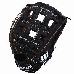d with the new A2000 PP05 Baseball Glove. Featuring a Dual-Post Web, this 11.5 inch glo