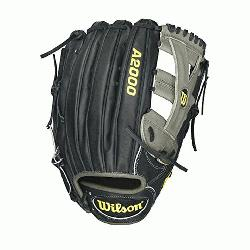 ame Model A2000 Baseball Glove.