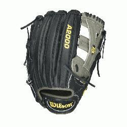Wilson Puig Game Model A2000 Baseball Glove.