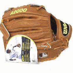 anned Palm. 11.75 Pitcher Model Pro Laced T-Web