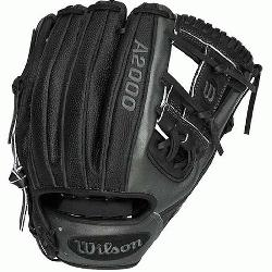 perskin A2000 gloves have Pro Stock leather wi