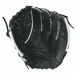 - 12.5 Wilson A2000 V125 Super Skin 12.5 Outfield Fastpitch GloveA2000 V12