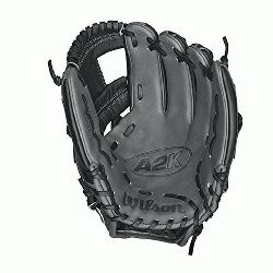 K 11.5 inch Baseball Glove. 1786 Pattern.