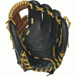 he Wilson Baseball Glove 1786 pattern is t