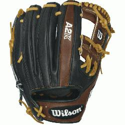 on Baseball Glove 1786 pattern is the most popular middle infield baseball glove from Wils
