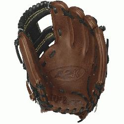 opular middle infield & third base model, the A2K 1787 baseball glove is per