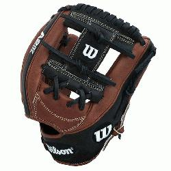 A popular middle infield & third base model, the A2K 1