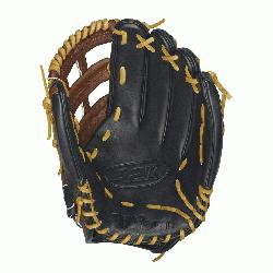 ith Wilsons largest outfield model, the A2K 1799. At