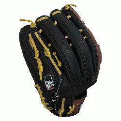 Get extreme reach with Wilsons largest outfield model, the A2K 1799. At 1