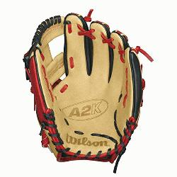 Phillips Baseball Glove. 11.5 Inches.
