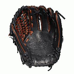 odel; closed Pro laced web; available in right- and left-hand Throw Black SuperSkin, twice as st