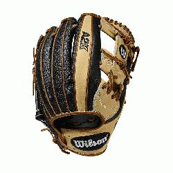 paralleled Craftsmanship Every single A2K ball glove