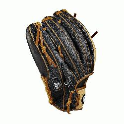 ed Craftsmanship Every single A2K ball glove receives t