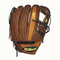 pWilson A2k Baseball glove for Dustin
