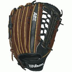 Wilsons most popular outfield model, the KP92. Developed with MLB® legend Kirby Puc