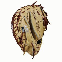 lf moon web Copper and blonde Pro Stock Select leather, chosen for its consistency and flawle