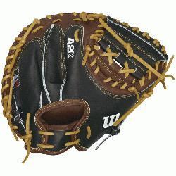2K Catcher Baseball Glove 32.5 A2K