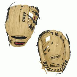 ilson A500 1786 Baseball GloveA500 1786 11 Base