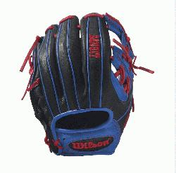 5 Wilson Bandit 1786 Infield Baseball GloveBandit 1786 11.5 Infield Baseball Glove - Right