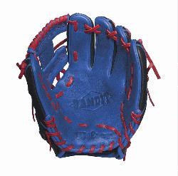 it 1786 - 11.5 Wilson Bandit 1786 Infield Baseball Glove