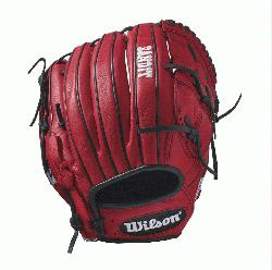Wilson Bandit B212 Pitcher Baseball GloveBandit B212 12 Pitchers Baseball Gl