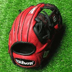 n Bandit 1786PF Baseball Glove 11.5 USED right hand throw./p