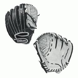 12.75 Wilson Onyx FP 1275 Outfield Fastpitch Glove Onyx FP 12.75 Outfield Fast